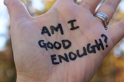 Image result for am i good enough picture